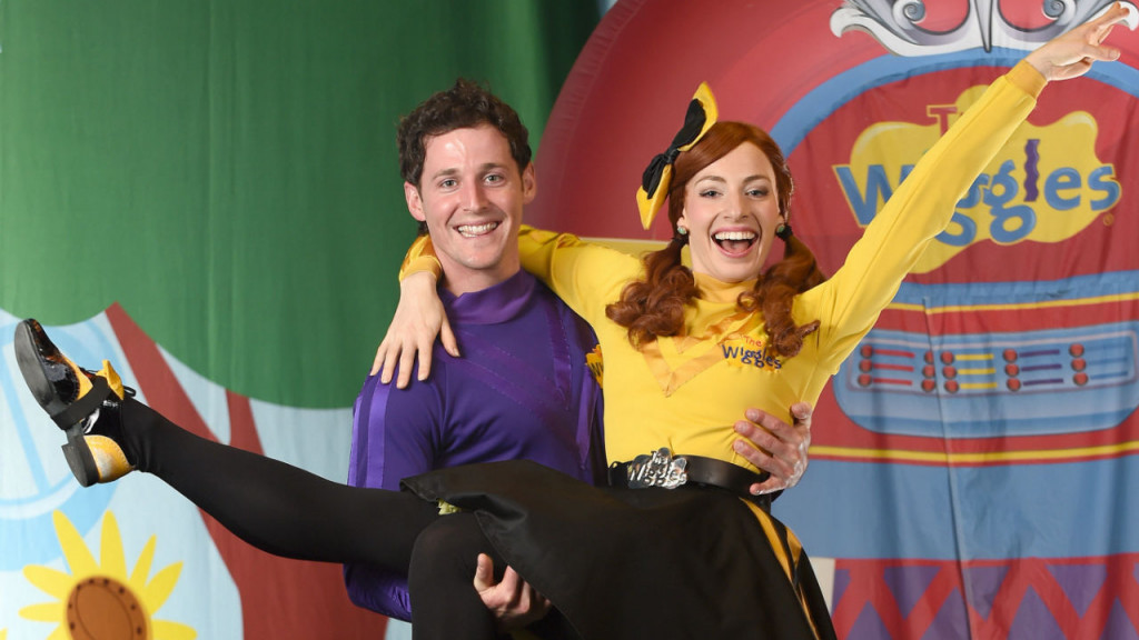 The Wiggles' Emma and Lachy are breaking up and parents around the