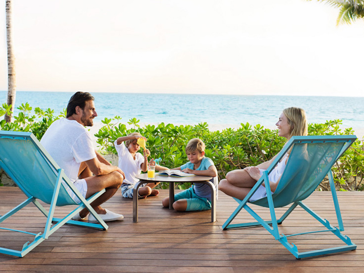 Best punta cana resorts for toddlers