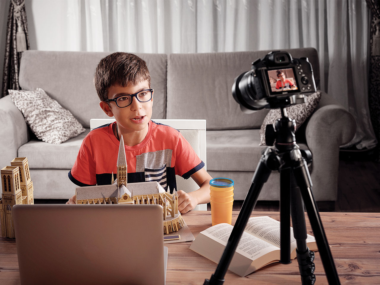Should you let your kid make YouTube videos?