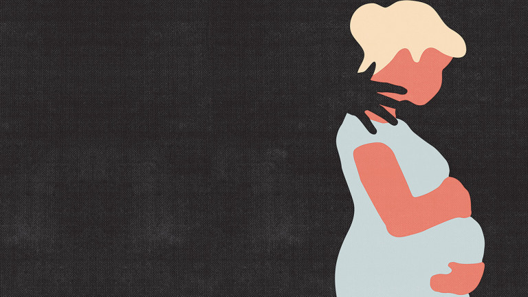 Pregnant and afraid: When expecting moms suffer at the hands of their partners
