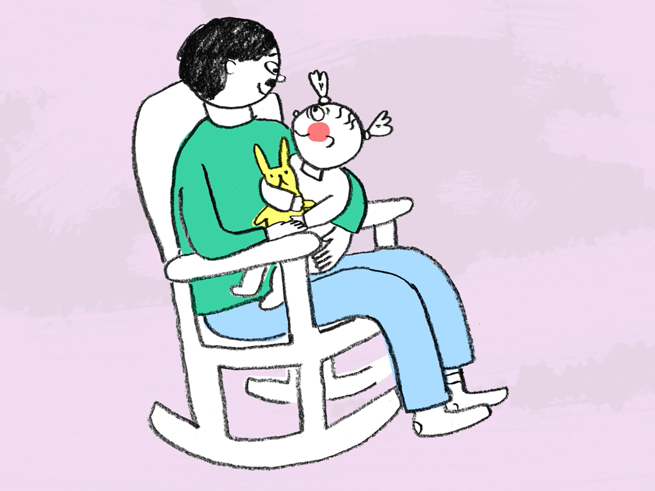 When to go to the doctor for your kid's fever