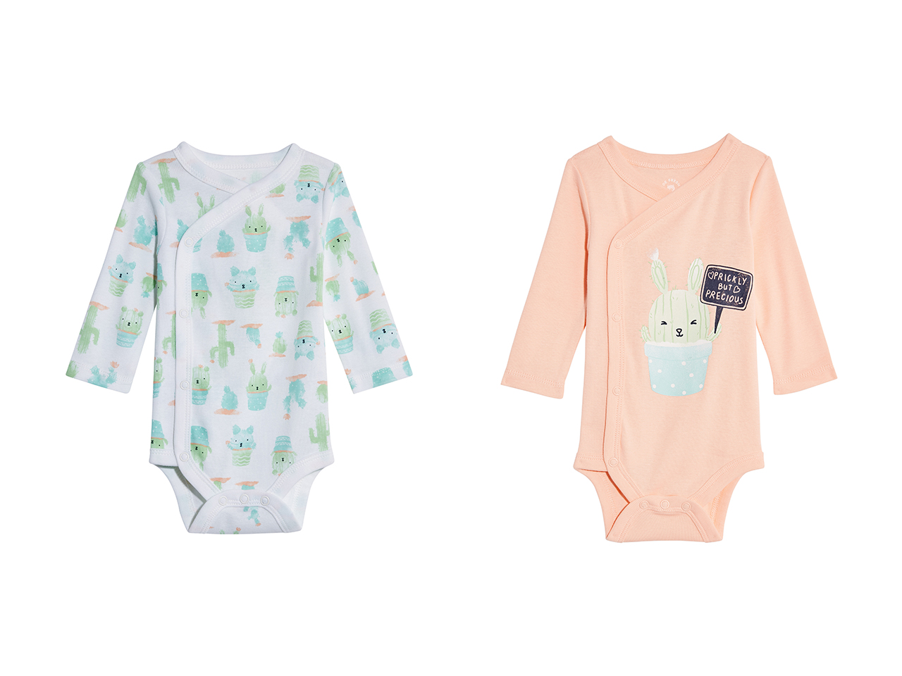 7 affordable (but stylish) baby clothing brands