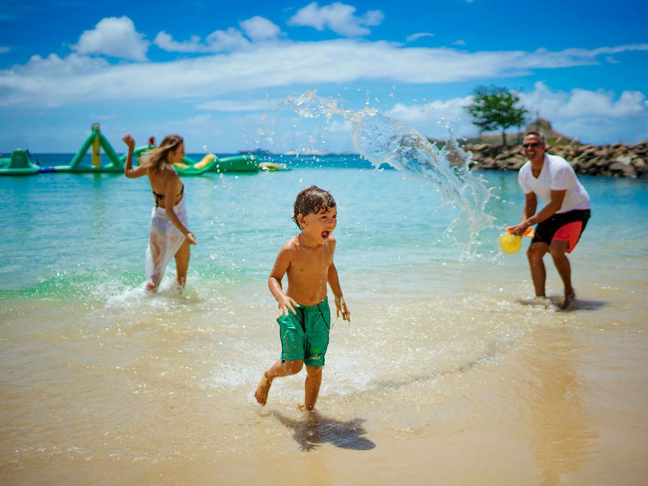 15 Best All Inclusive Resorts For Families