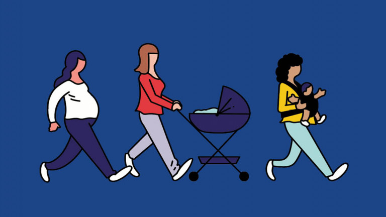 88 things nobody tells you about being pregnant - Today's Parent