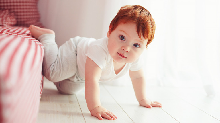 Sleep and feeding schedule for your nine- to 12-month-old baby