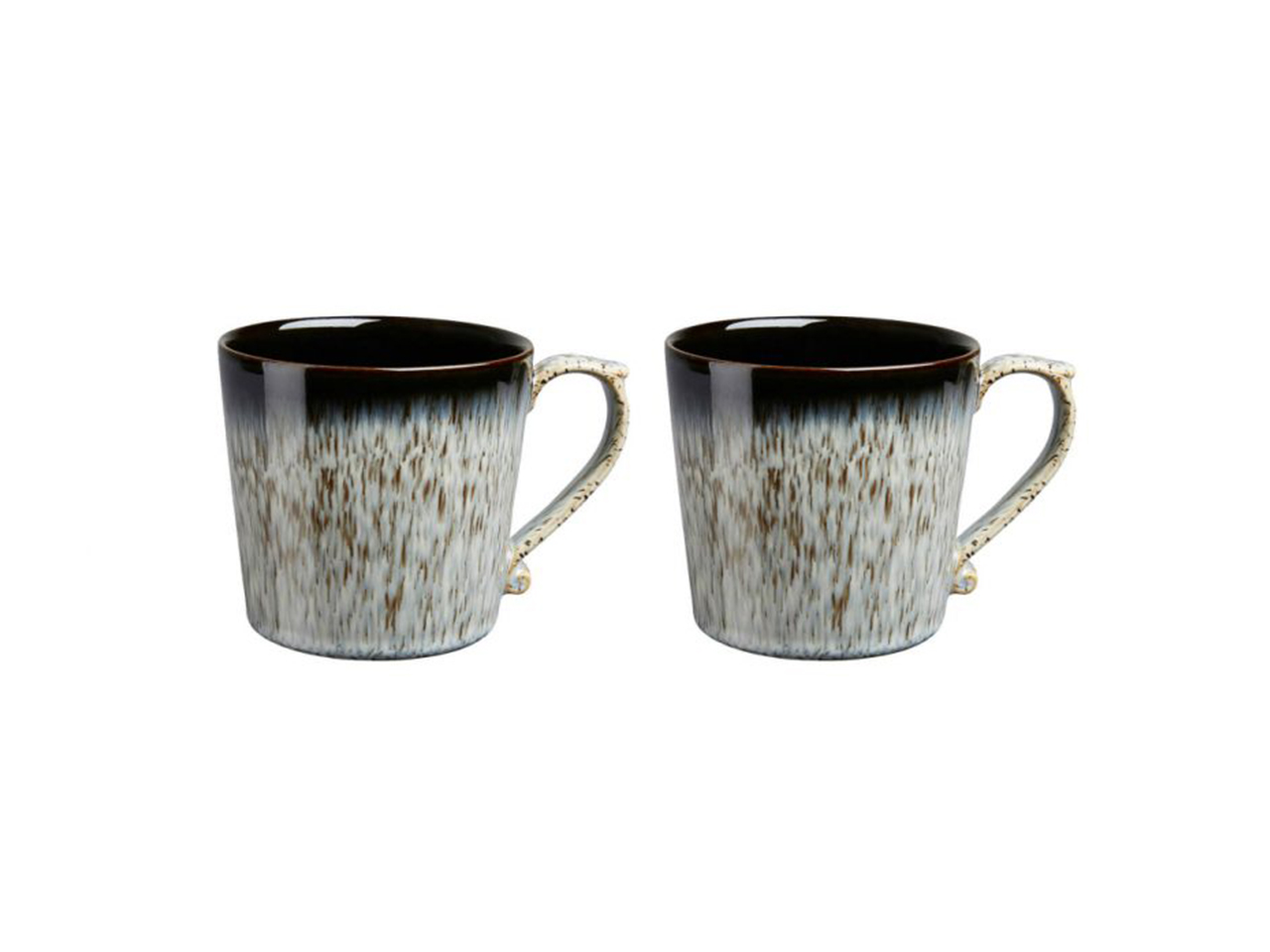 Denby 4-Pack Mugs