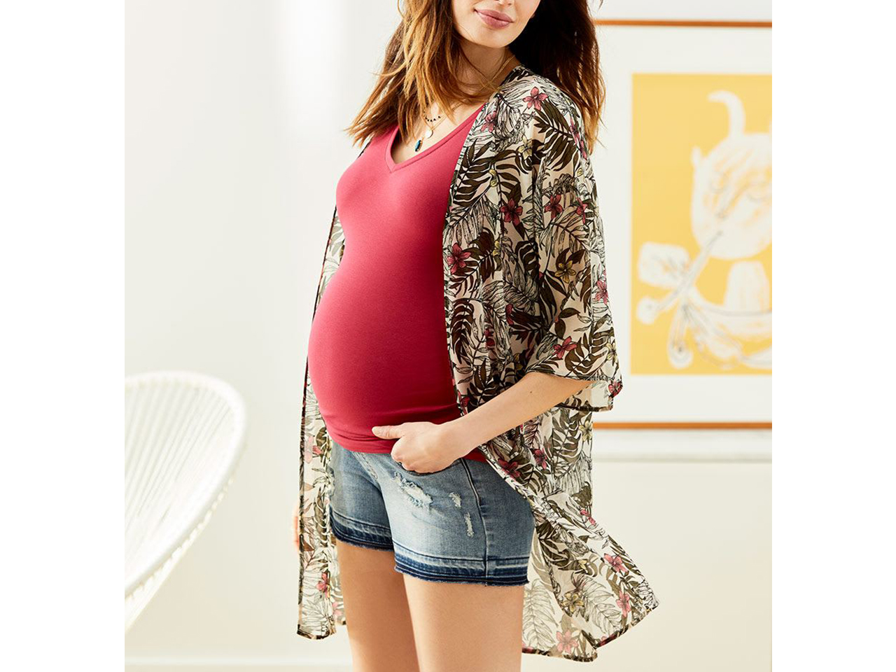 10 Maternity Clothing Essentials Every Pregnant Woman Needs