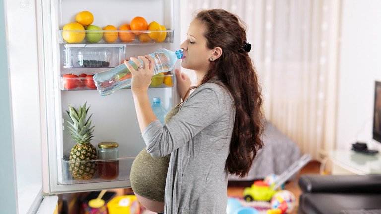 intermittent fasting diet for women trying to conceive