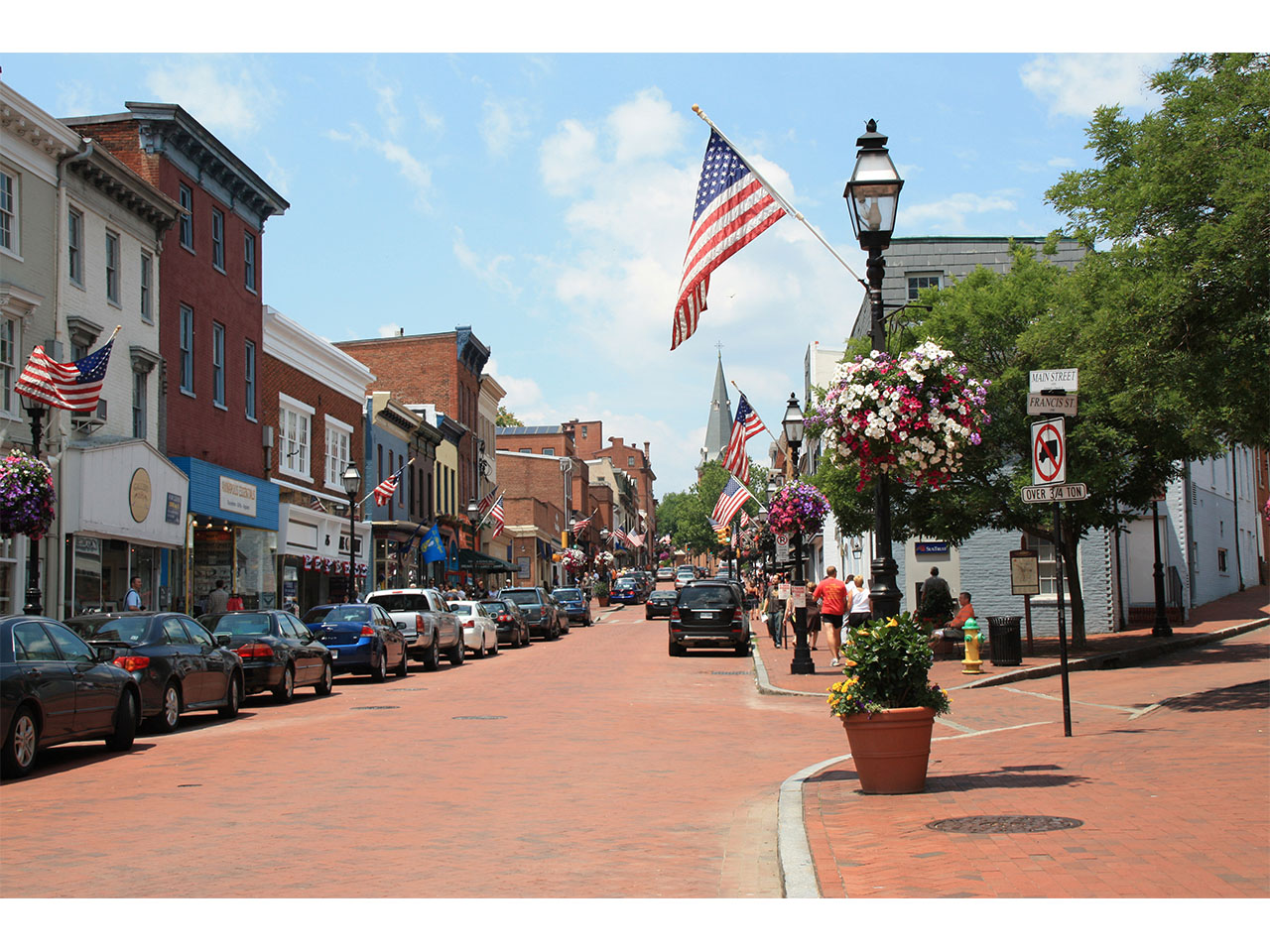 7 things to do in Annapolis with kids