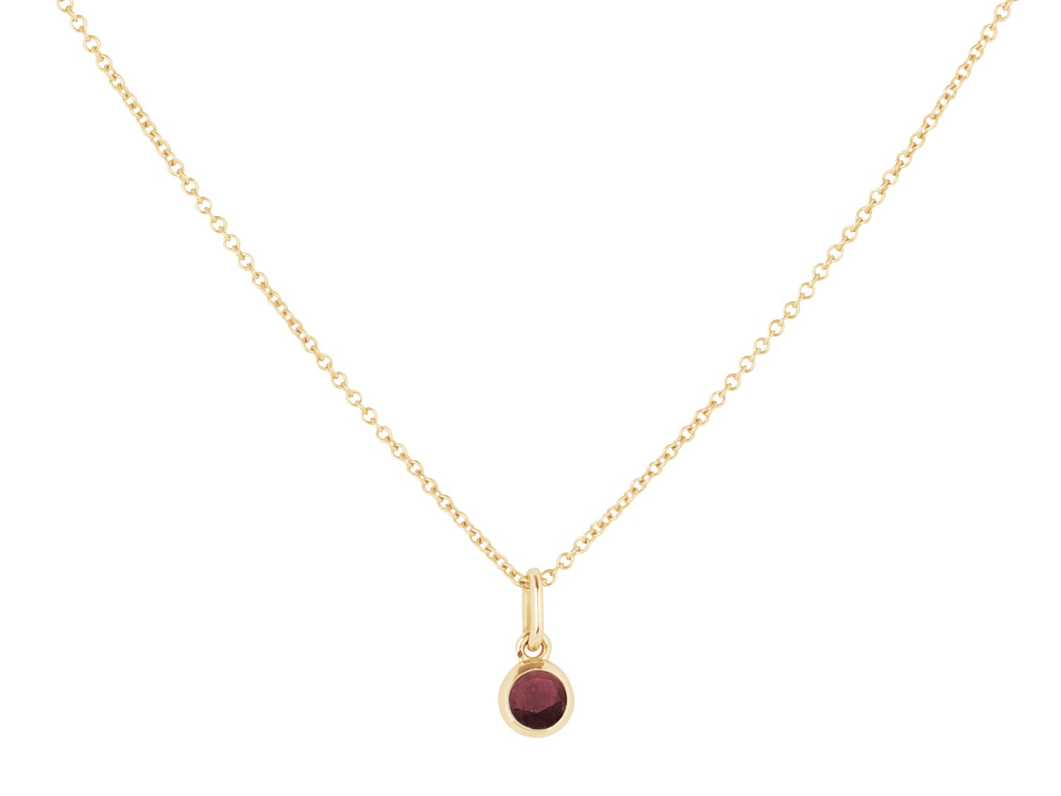 July birthstone_ Ruby