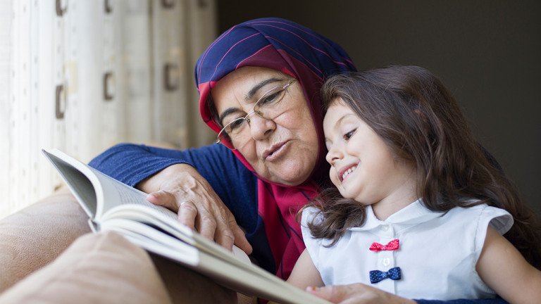This simple 10-minute routine can help your kids catch up in reading