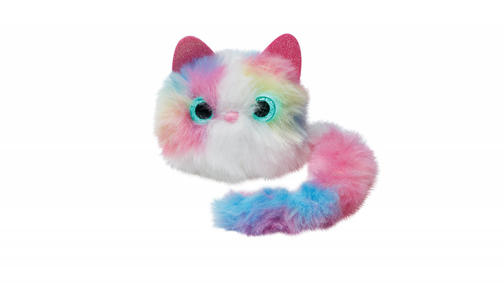 furry rainbow pomsies best toy 2019