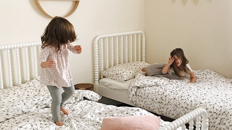Siblings Sharing A Bedroom: 10 Tips For Making It Work