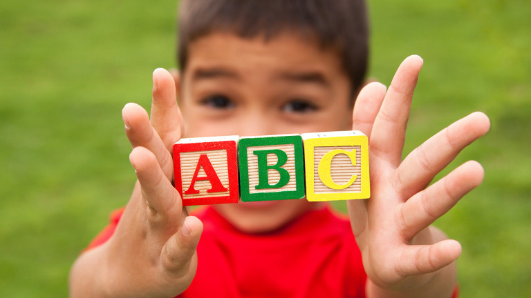 You're going to hate this alternate version of The Alphabet Song