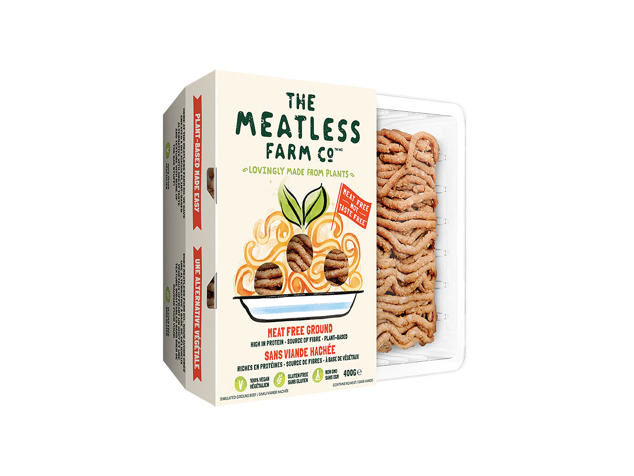 12 Plant Based Meat Alternatives Your Kids Will Love