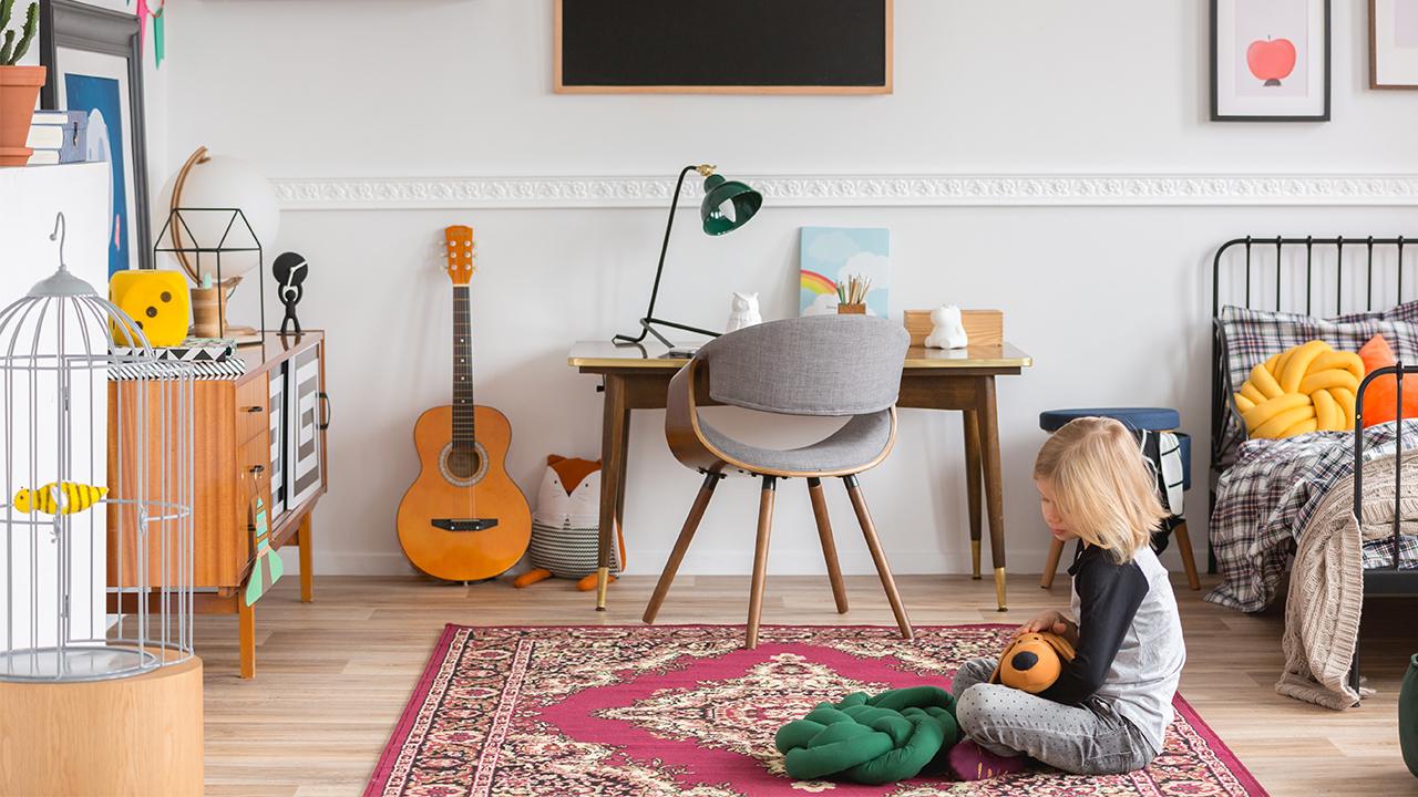 How To Update Your Kid S Bedroom For Every Age And Stage
