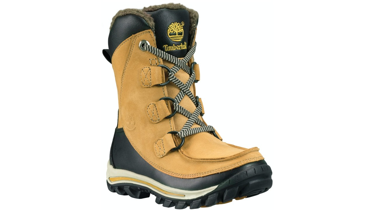 heavy duty winter boots for kids and youth