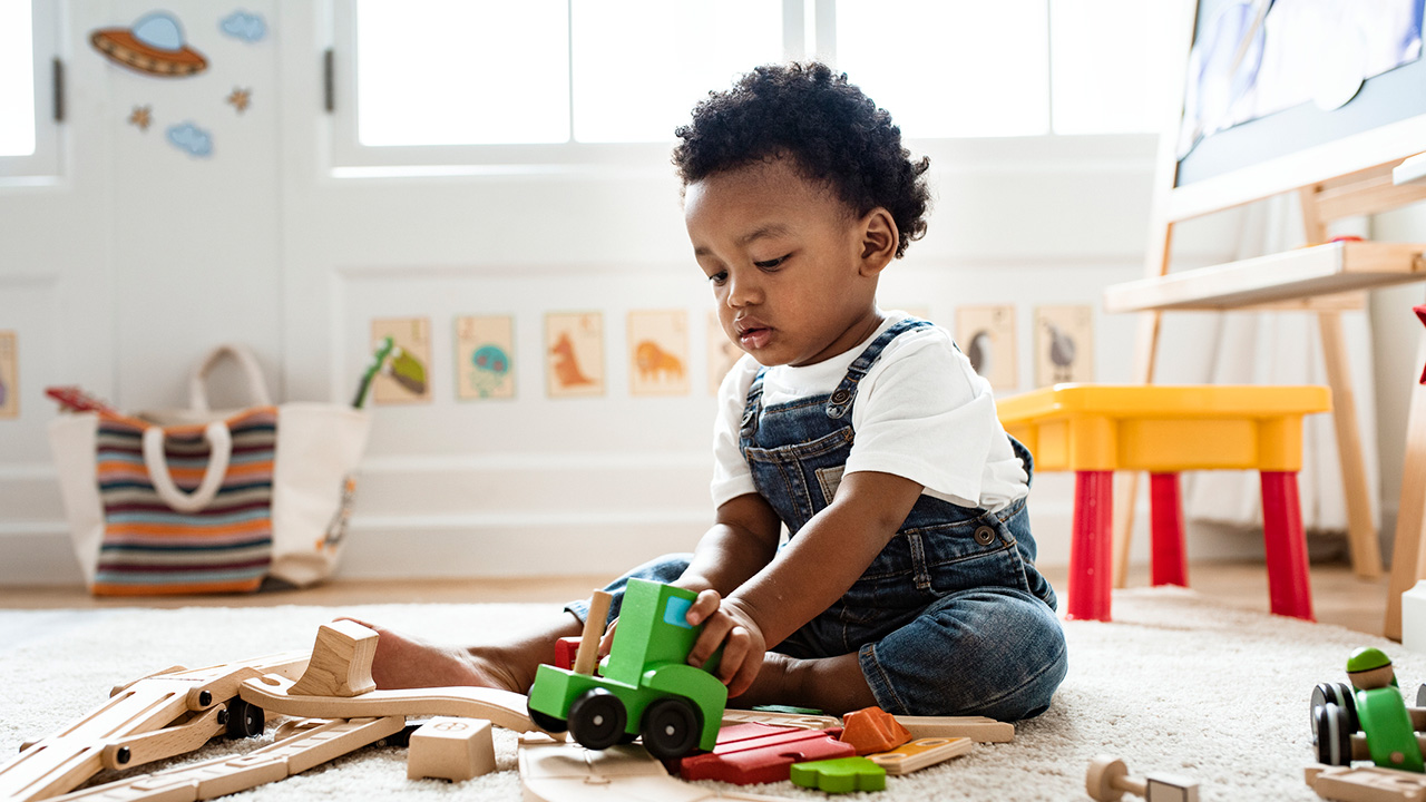 National child care is back on the agenda