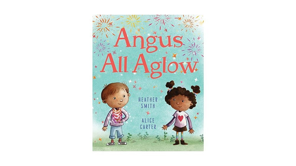 Angus All Aglow