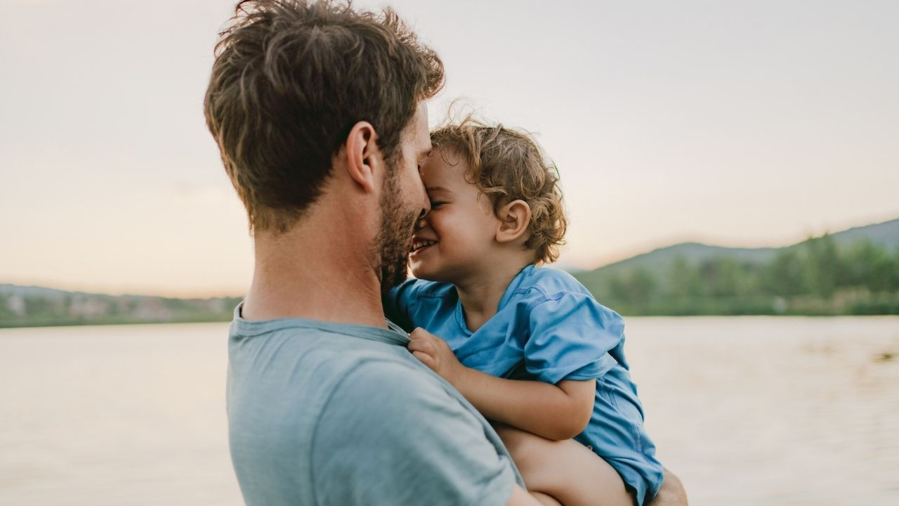 Why Dads In Canada Are More Involved In Raising Their Kids Than Those In The Us 1280x720