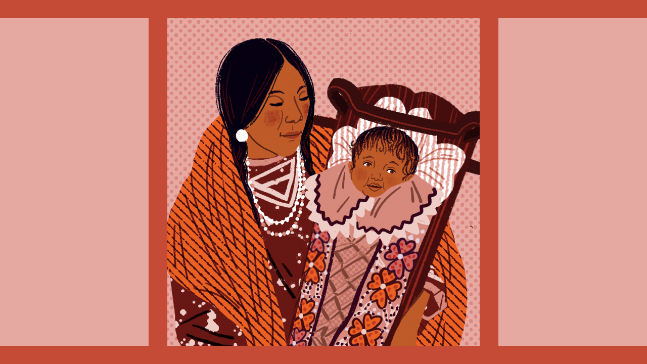 Things To Know About Babywearing And Cultural Appropriation 1280x720 2