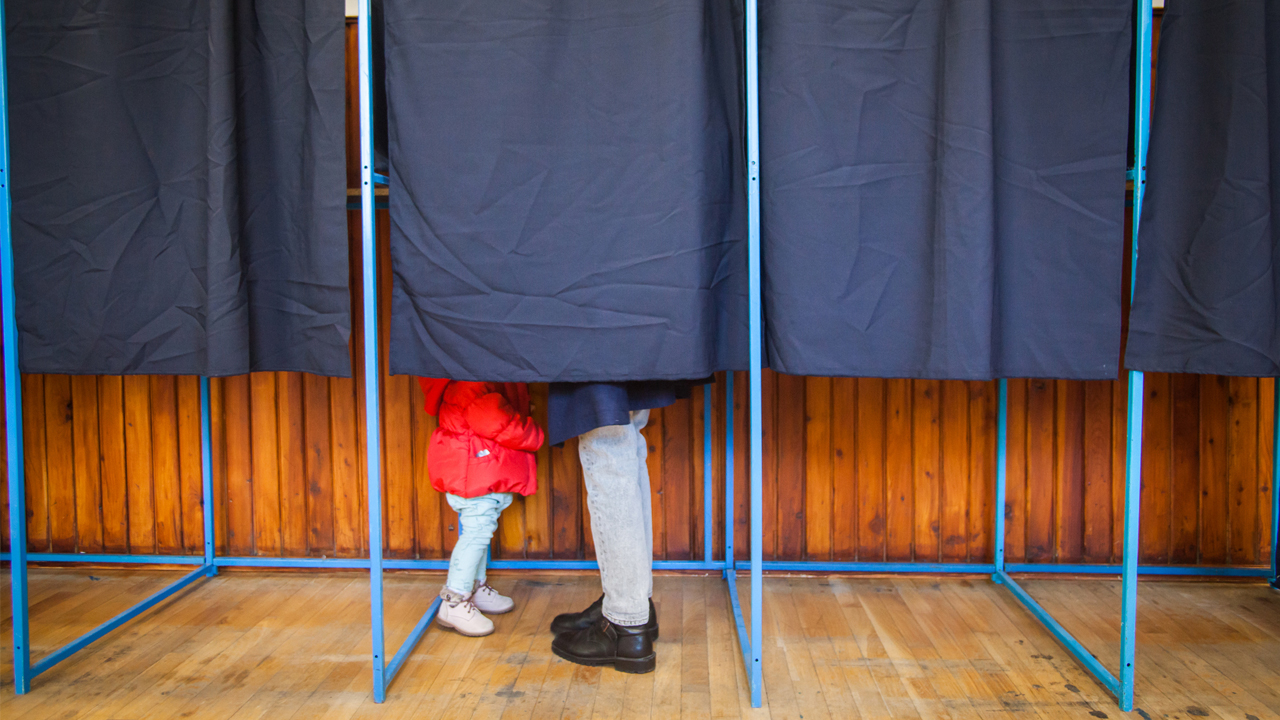 This Federal Election Im Voting For Child Care 1280x720