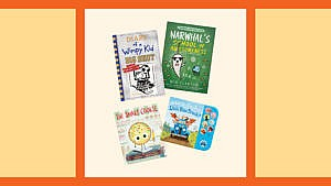 10 new books for your kid's library